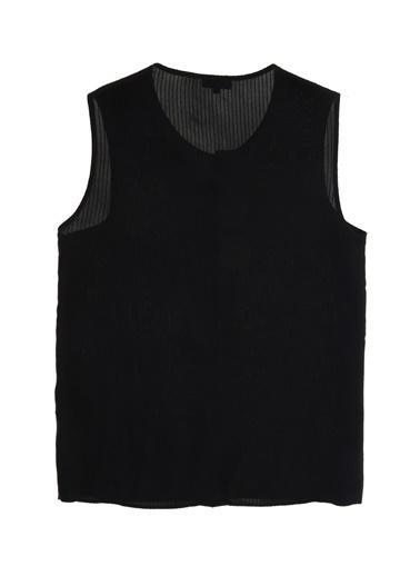 Fabrika Fabrika Siyah Gömlek Siyah